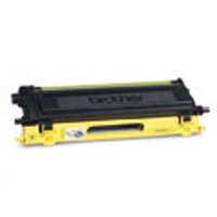 BRO KIT TONER JAUNE TN135Y