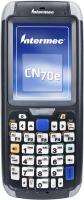 """Intermec CN70e PDA 8,89 cm (3.5"""") 480 x 640 Pixels Touchscreen 491 g Zwart"""