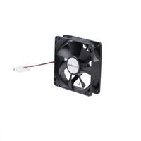 StarTech.com 92x25mm Ventilator voor Computerbehuizing met Dubbele Kogellagers en LP4 Connector