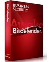 BitDefender Business Security, 2 Jahre, Staffel, Download, Win, Multilingual (Lizenzstaffel 25-49 Lizenzen)