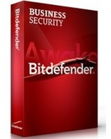 BitDefender Business Security, 1 Jahr, Staffel, Download, Win, Multilingual (Lizenzstaffel 5-24 User)