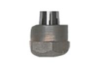 Spannmutter 4-kant Metabo 630820000 Spannzange 6 mm inkl
