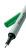 Fineliner 96, grün, Faltschachtel mit 10 Stück