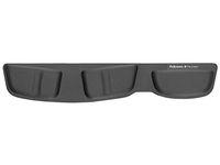 Fellowes Health-V™ Fabrik toetsenbord-handpalmsteun