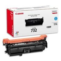 CANON Cartouche Laser Cyan 732C 6262B002