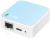 TP-LINK TL-WR802N N300 Tragbarer 300Mbit/s-WLAN-Nano-Router