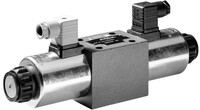 Bosch-Rexroth 4WE10D3X/CW110N9K4/B12