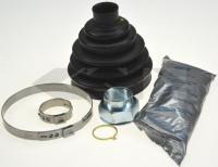 Faltenbalgsatz, Antriebswelle (Innendurchmesser 1 22,5mm, Innendurchmesser 2 82mm, Höhe 87mm, Material Thermoplast ) für ALFA ROMEO, FIAT, LANCIA