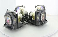 PANASONIC PT-D12000 - QualityLamp Modul - 4-er Pack Economy Modul - Quad Lamp Ki