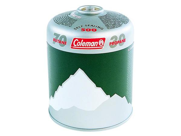 Kartuše COLEMAN C 500 PERFORMANCE 08859785