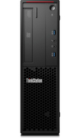 Lenovo ThinkStation P300 3.3GHz i5-4590 SFF Zwart
