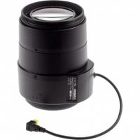 Axis 01727-001 beveiligingscamera steunen & behuizingen Lens