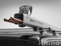 Transportrohr Pipe Tube für Dachgepäckträger, Innenlänge: 3m