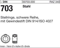 Stellringe 25x56x22