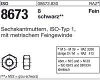 Sechskantmuttern M18x2