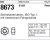 Sechskantmuttern M36x1,5