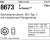 Sechskantmuttern M42x1,5