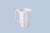 Odmerná kanva (PE) 1000ml, uzatvorené držadlo