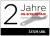 Lexmark X560 2 Jahre (gesamt) On-Site-Repair-Garantie nächster Arbeitstag