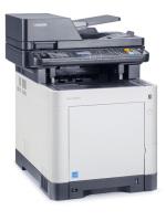 KYOCERA A4 Farb-Multifunktionssystem (3in1) ECOSYS M6030cdn Bild 1