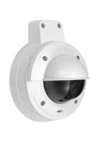Axis P3367-VE IP-beveiligingscamera Buiten Bolvormig Plafond 2592 x 1944 Pixels