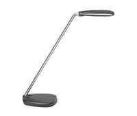 LED Desk Luminaire MAULpulse colour vario, dimmable