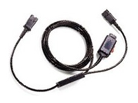 Y-Cable Headset cables
