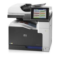 HP Color LaserJet Enterprise 700 color M775dn színes A3 lézer MFP, duplex, LAN