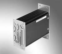 Bosch Rexroth VT-HNC100-1-2X/W-24-0-0
