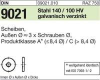 DIN9021 8,4x24x2