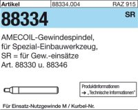 AMECOIL-Gewindespindel M14/Nr.2