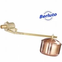 """<p><b>Schwimmerventil RSV-o 2"""" mit DVGW Zulassung</b></p><br> <b>Artikeldetails:</b> <ul> <li>offene Bauart (freier Auslauf nach unten) <li>Außengewinde nach DIN ISO 228 <li>Betriebsdruck (Zuleitungsdruck) max. 12 bar <li>max. Temperatur 80 °C <li>Dichtung: EPDM <li>für große Wasservorratsbehälter <li>Achtung: ohne Schwimmer (siehe Zubehör) </li></ul>"""
