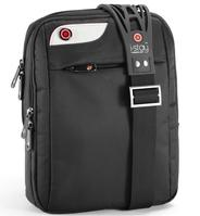 i-Stay tablet iPad messenger bag 10.1'' black