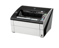 Fujitsu Scanner - fi-6400 Bild 1