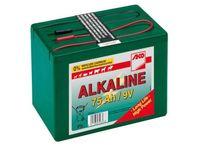 AKO Batterie 75Ah Alkaline klein