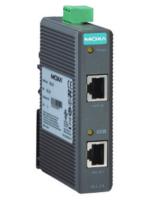 Moxa PoE+ GIGABIT INJECTOR IEEE802. INJ-24-T Gigabit Ethernet 48 V