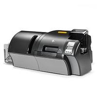 Zebra ZXP Series 9 plastic kaart printer Kleur 304 x 304 DPI