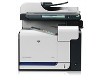 Color LaserJet CM3530fs MFP**Refurbished**Nordic version Color Laser Printers