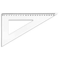 JPC Equerre 60° 21 cm sous étui packbordable