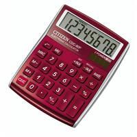 Taschenrechner Citizen CDC-80 (SCHW)