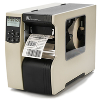 Zebra R110Xi4 labelprinter Direct thermisch/Thermische overdracht 203 x 203 DPI