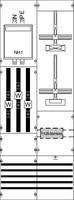 Mess-u.Wandlerfeld komplett H5/B2 KA4238