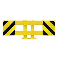 Regalschutz-Planken-Set