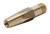Düse für Extra langes Hochdruckstrahlrohr 1500 mm
