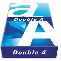 ALIZAY Ramette 500 feuilles papier extra blanc PREMIUM DOUBLE A A3 80G CIE 165