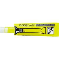 Stabilo Textmarker-Ersatzpatronen gelb