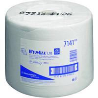 Wypall WYPALL L10 Extra Wischtuch weiß 1lg 1 Großrolle 1500 Bl