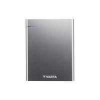 Varta Portable Powerpack Slim 18000 mAh Silver