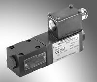 Bosch Rexroth W-4SE6D6X/420BG12-19NXMK20ZL/V Directional poppet valve