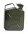 Bidón metálico para carburante CLASSIC 5 litros